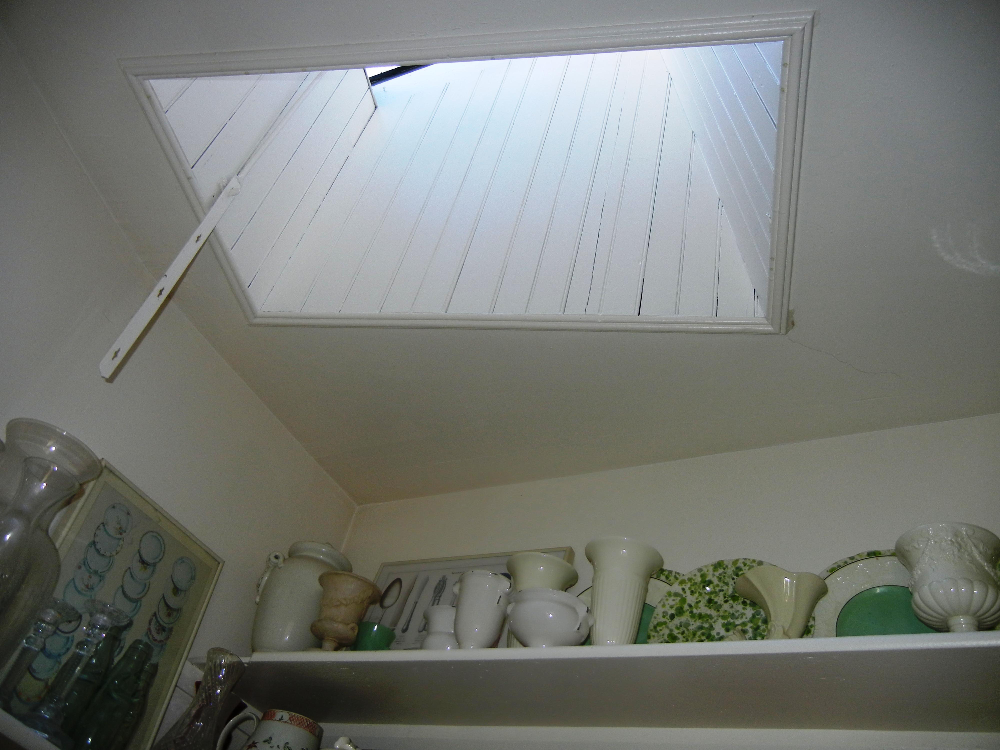 Roof Windows And Skylights Streetsofsalem