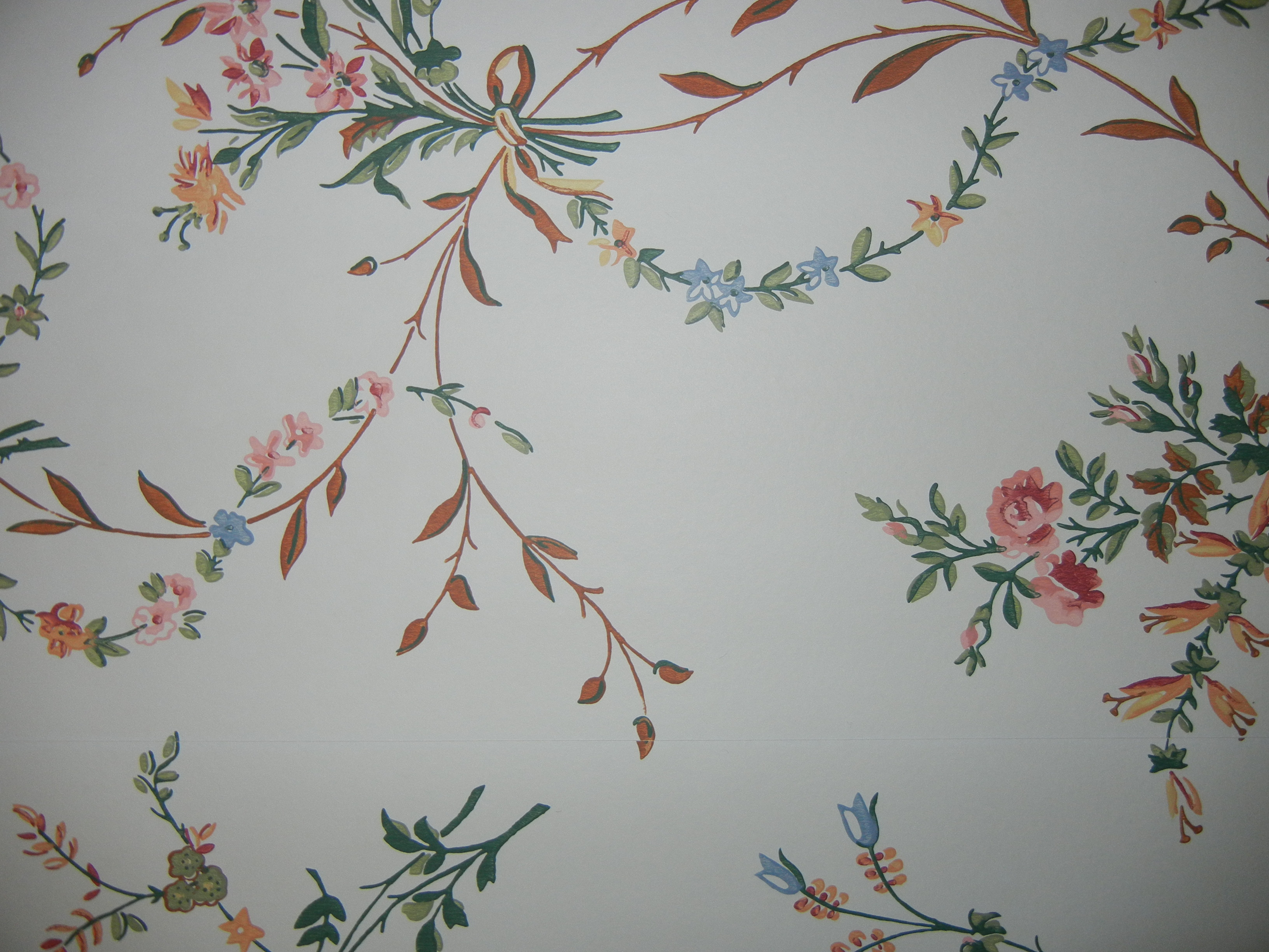 The Social History Of Wallpaper