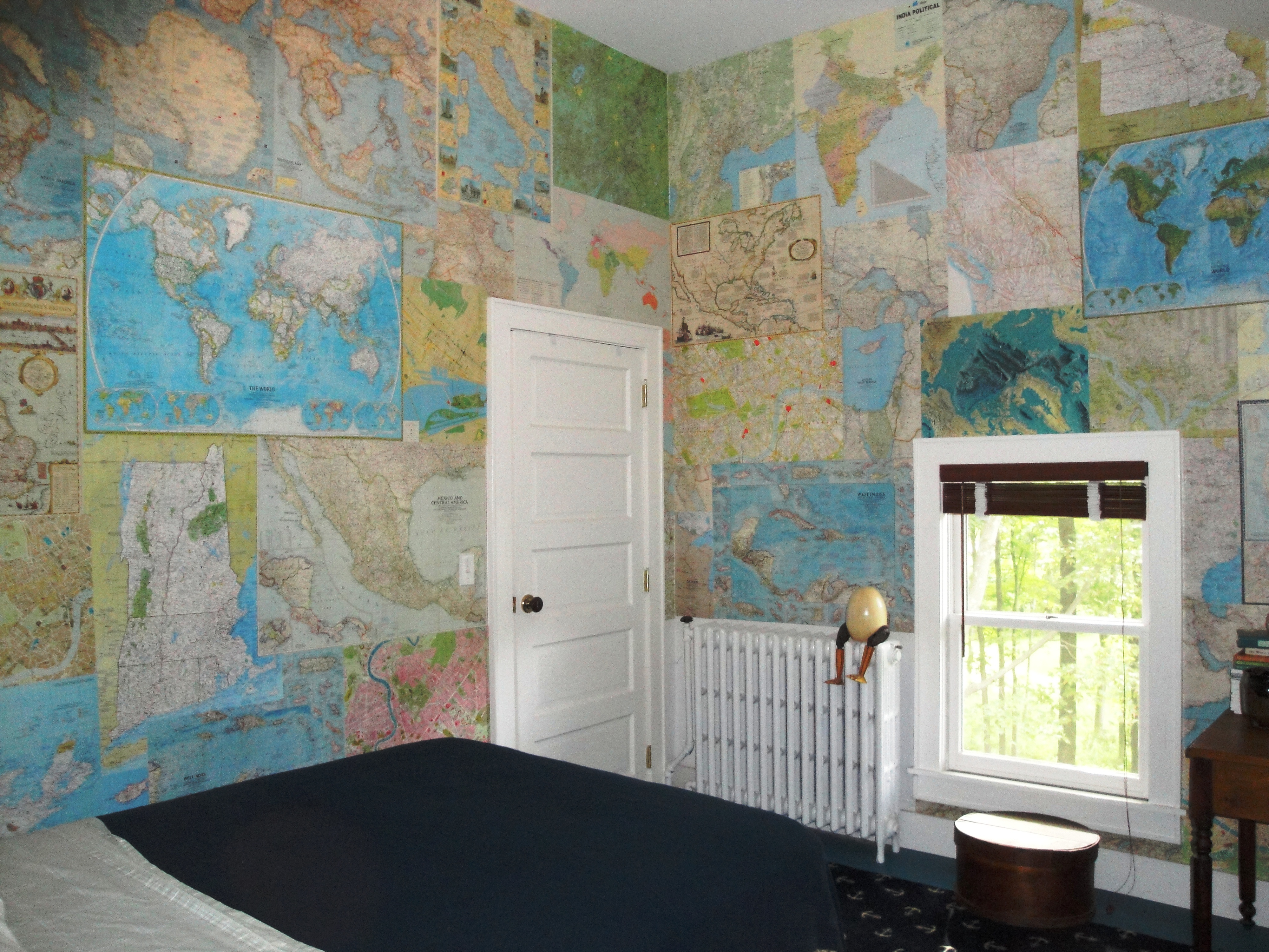 Map Rooms | streetsofsalem