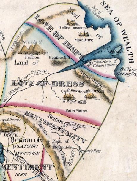 maps of the human heart streetsofsalem