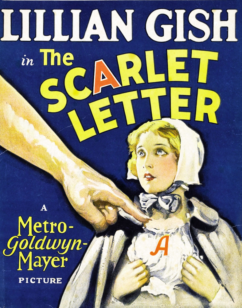 Permalink to The Scarlet Letter 1926 Dvd
