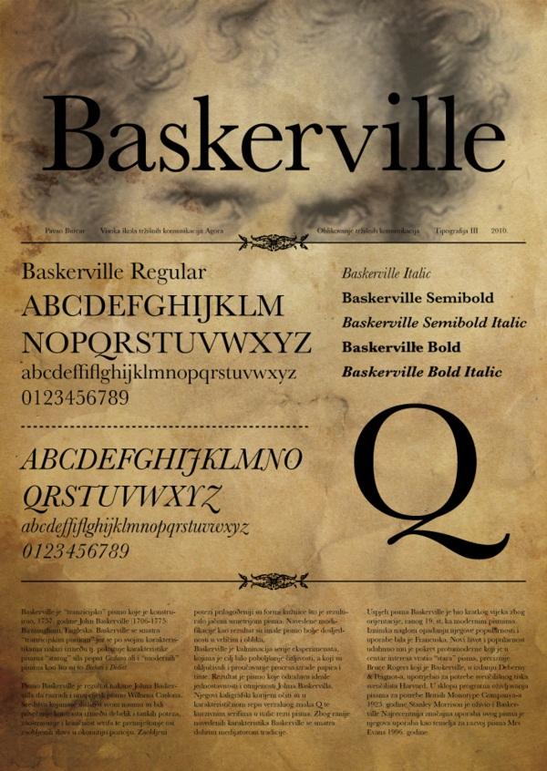 Baskerville streetsofsalem Baskerville