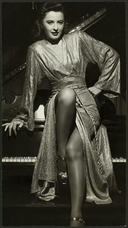 Barbara 1940s
