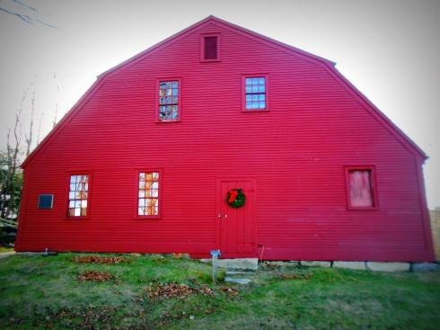red Gaol 2