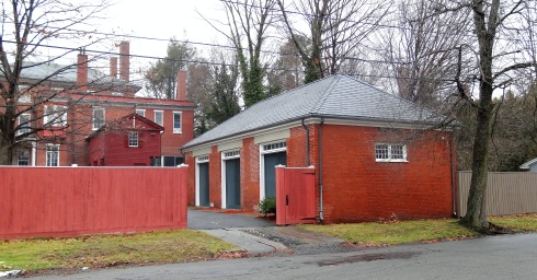 Carriage Houses 006