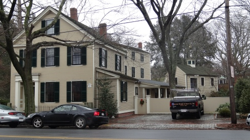 Carriage Houses 013