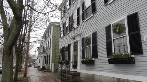 Carriage Houses 019