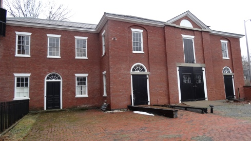 Carriage Houses 037