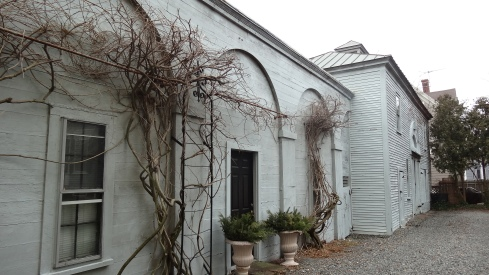 Carriage Houses 043