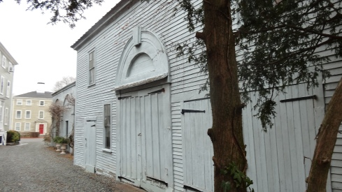 Carriage Houses 049