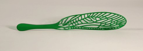 Green Fairy Absinthe Spoon Etsy
