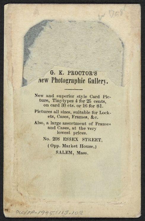 Proctor 1861 back