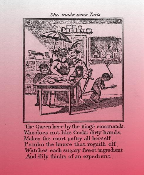 Queen of Hearts Lamb 3
