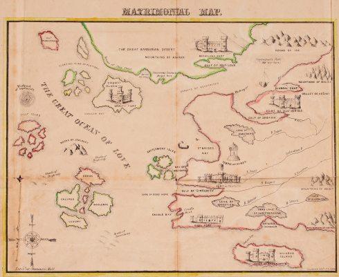 Matrimonial-Map-NLI