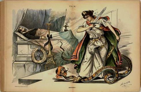 Assassination Carnot 1894