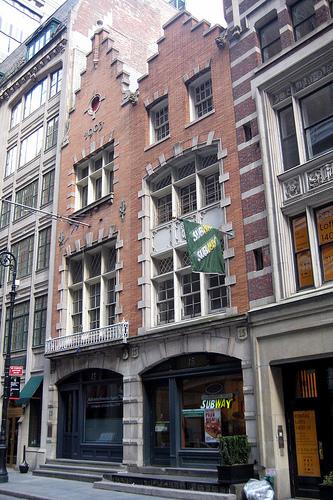 Flemish Renaissance NYC