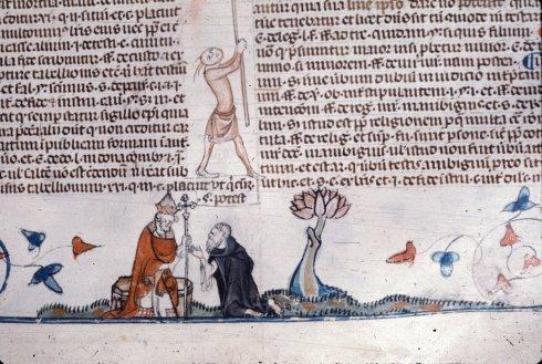Hermit Confessing