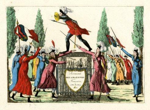 Joan of Arc 1815