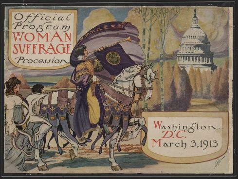 Joan of Arc 1913