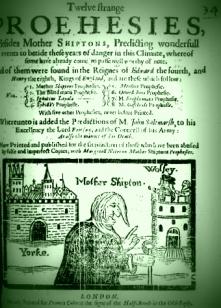 Mother Shipton 1648p