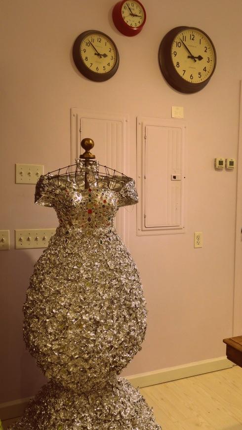 Paper Dresses 013