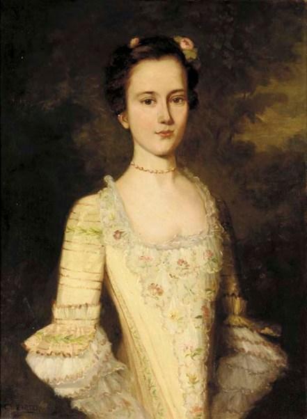 Merchant Princess CL Carter Christies