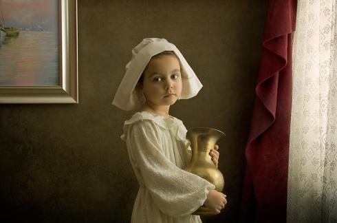 Merchant's Daughter