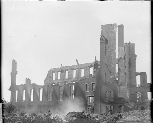 Salem Fire Ruins 2 BPL