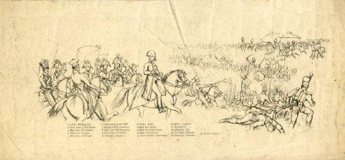 Waterloo Sketch