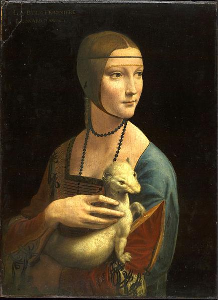Ermine Leonardo