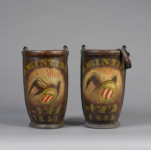Fire Buckets Northeast Auctions