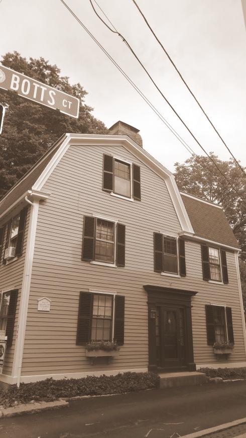 Georgian Houses 008