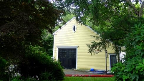 Georgian Houses 021