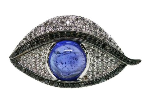Eye Ring Colette at Fragments
