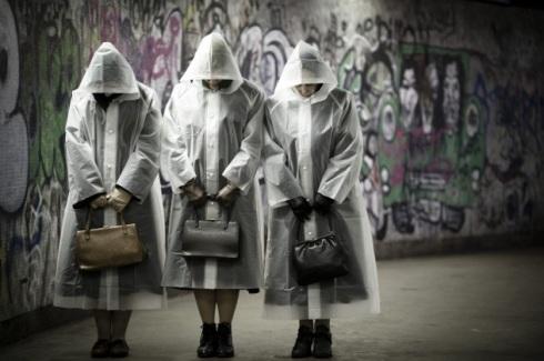 Three Witches Belfast