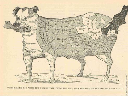 18960913_Democratic_Poster-Silver_Dog-Boston_Globe