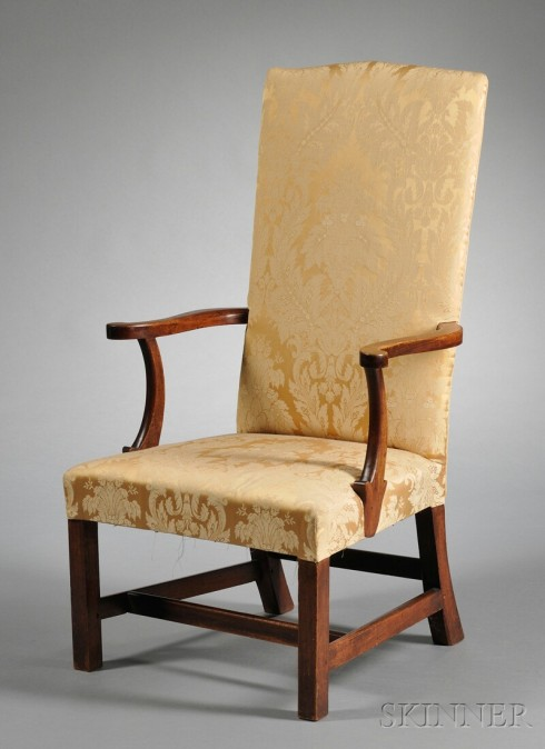 Chair Lolling Skinner