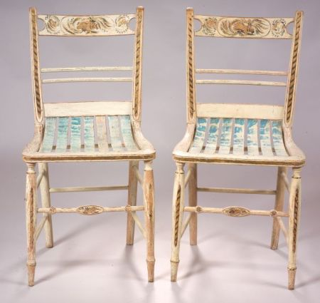 Chairs 1825