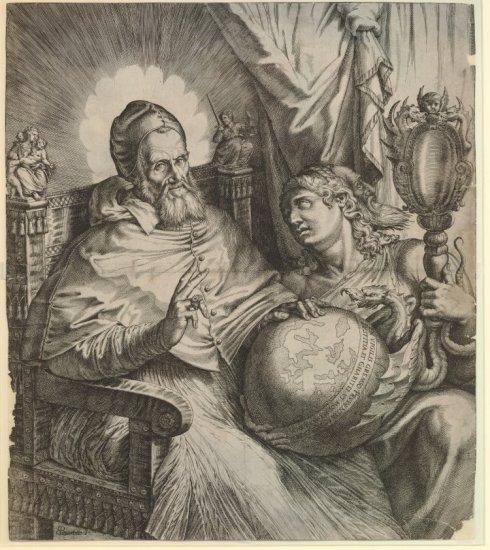 Gregorian Calendar Gregory