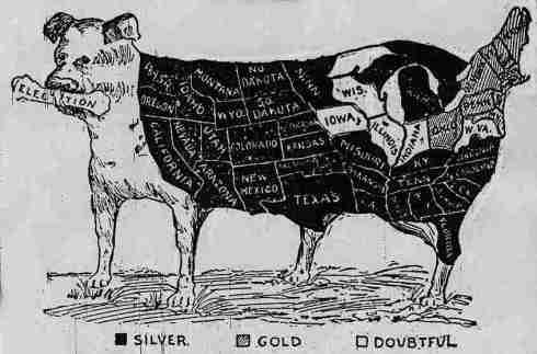 Silver Dog 1896