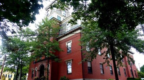 SSU Broad Street