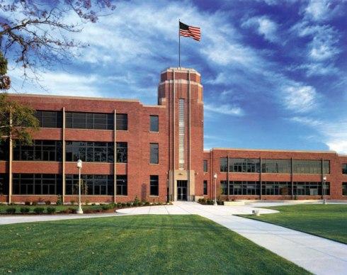 SSU Central Campus