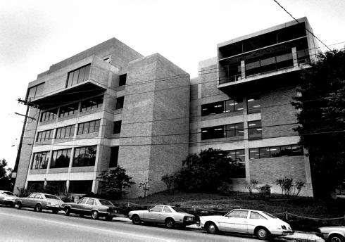 SSU Library 19742007