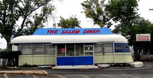 SSU Salem Diner