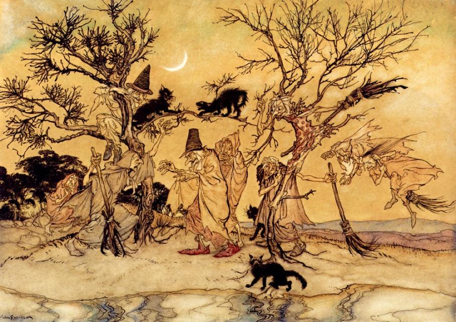 Arthur_Rackham_Witches_Sabbath_1000px