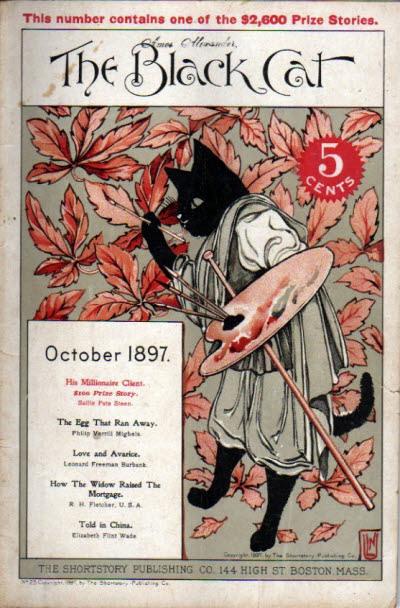 Black Cat 1897