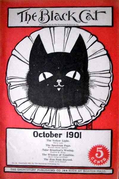 Black Cat 1901