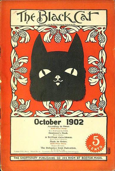 Black Cat 1902