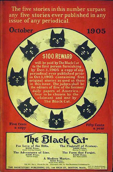 Black Cat 1905