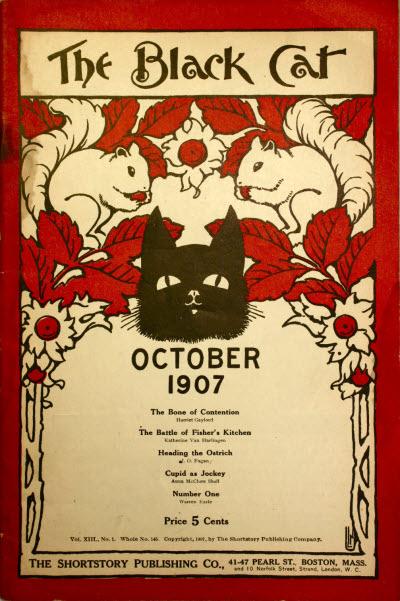 Black Cat 1907